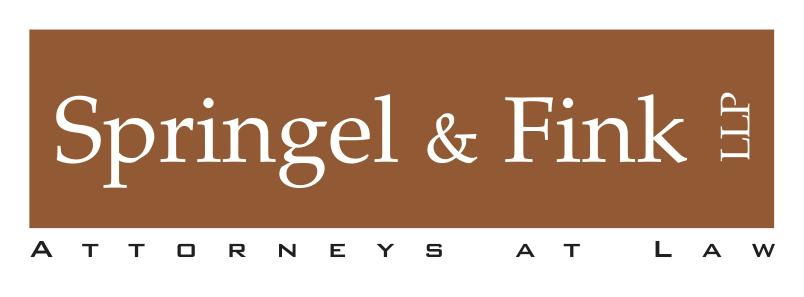 Springel & Fink LLP